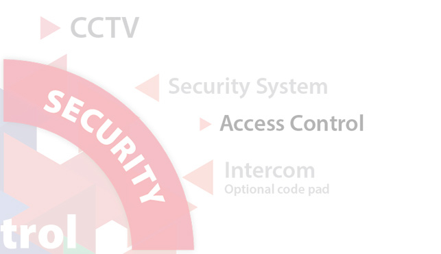 Home Automation - Security, CCTV, Security System, Access Control, Intercom
